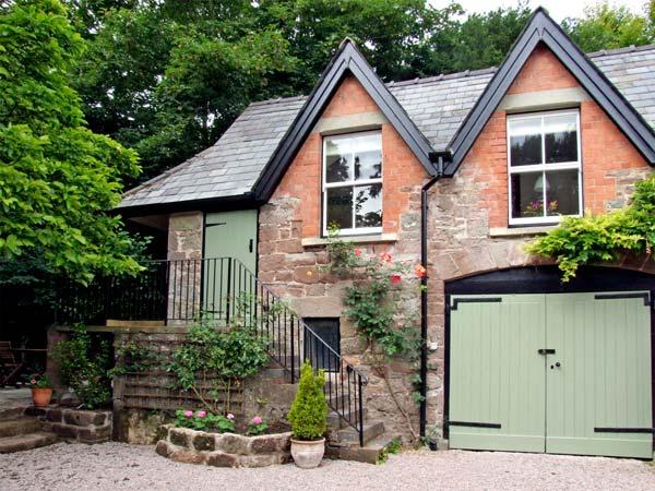Holiday Cottage Reviews for Granton Coach House - Holiday Cottage in Goodrich, Herefordshire