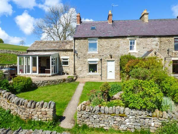 Holiday Cottage Reviews for Hoodgill Barn - Holiday Cottage in Middleton in teesdale, Durham