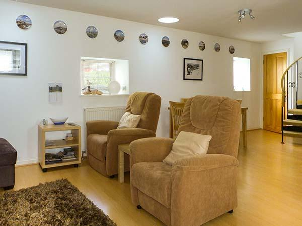 Holiday Cottage Reviews for Hayloft - Holiday Cottage in Pittenweem, Fife