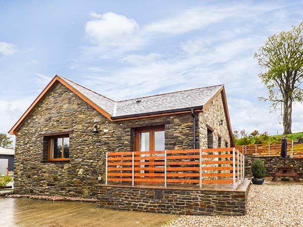 Holiday Cottage Reviews for Y Bwthyn - Cottage Holiday in Devils Bridge, Ceredigion