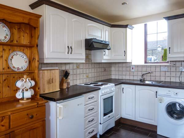 Holiday Cottage Reviews for Barforth Hall Lodge - Self Catering Property in Gainford, Durham