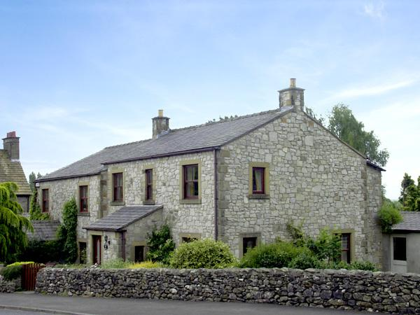 Holiday Cottage Reviews for Stone End Cottage - Holiday Cottage in Austwick, North Yorkshire