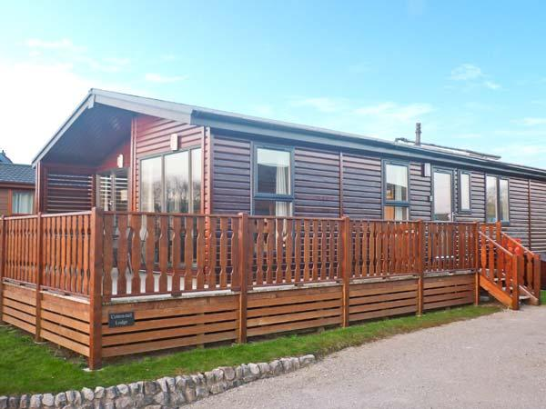 Holiday Cottage Reviews for Cotton-tail Lodge - Holiday Cottage in Warton, Lancashire
