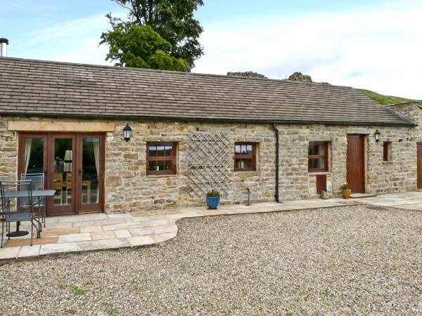 Holiday Cottage Reviews for Padley Barn - Holiday Cottage in Richmond, North Yorkshire