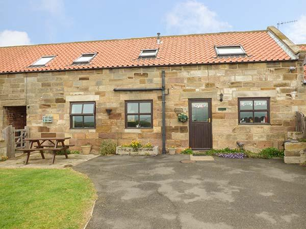 Holiday Cottage Reviews for Whalebone Cottage - Cottage Holiday in Whitby, North Yorkshire