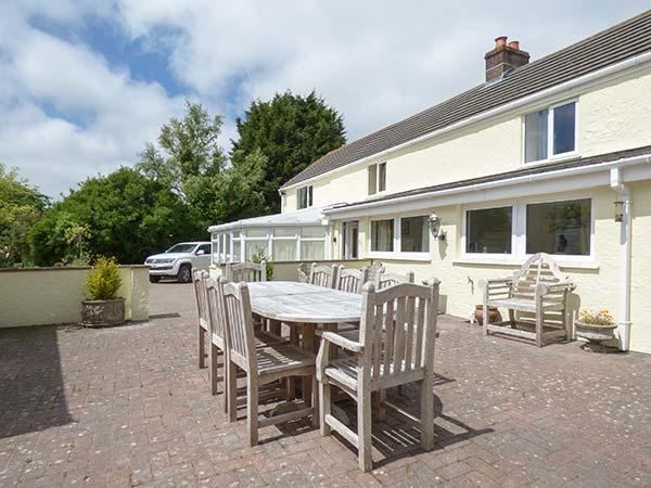 Holiday Cottage Reviews for Magpies Cottage - Holiday Cottage in Redruth, Cornwall inc Scilly