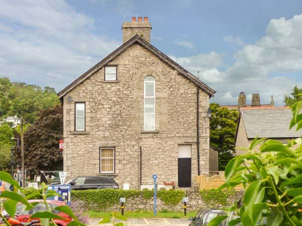 Holiday Cottage Reviews for The Shippen - Holiday Cottage in Cardigan, Ceredigion