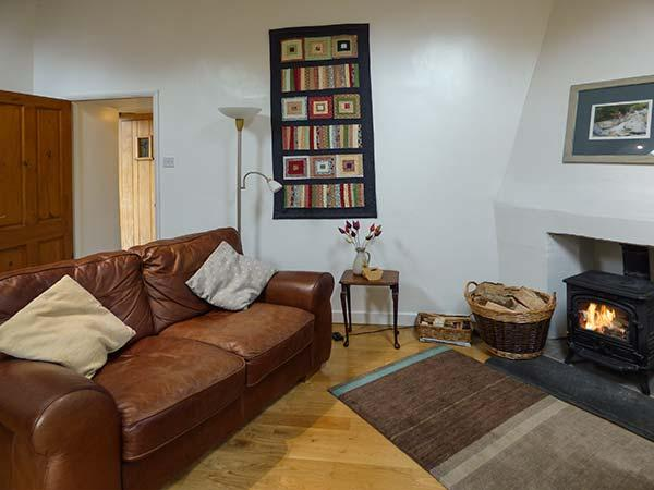 Holiday Cottage Reviews for Abbots Wood - Holiday Cottage in Southampton, Hampshire