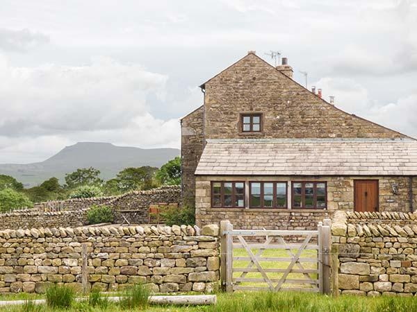 Holiday Cottage Reviews for Usherwoods Dairy - Self Catering Property in Tatham, Lancashire