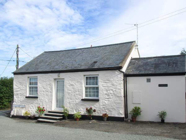 Holiday Cottage Reviews for Winganna - Self Catering in St Ishmaels, Pembrokeshire