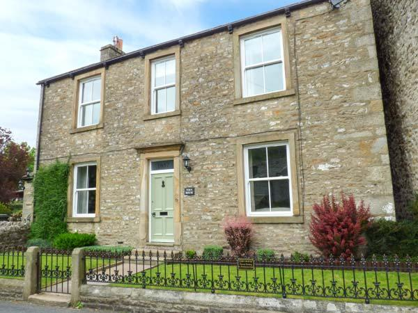 Holiday Cottage Reviews for Fern House - Cottage Holiday in Grassington, North Yorkshire