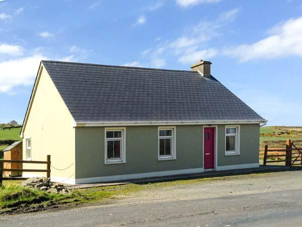 Holiday Cottage Reviews for Newtown Cottage - Self Catering in Carrigaholt, Clare