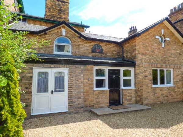Holiday Cottage Reviews for The Coach House - Self Catering in Scarborough, North Yorkshire