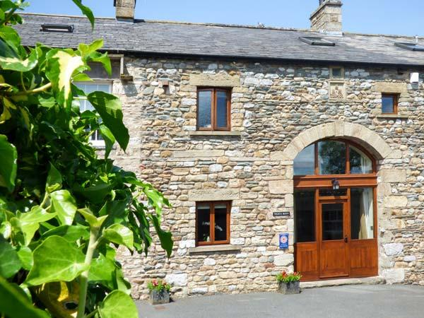 Holiday Cottage Reviews for Warth Barn - Cottage Holiday in Ingleton, North Yorkshire