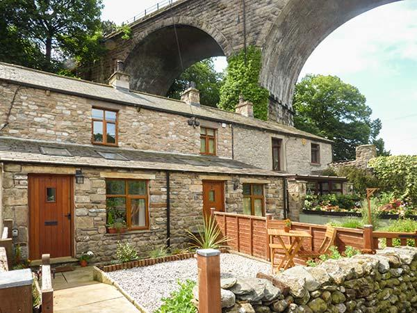 Holiday Cottage Reviews for Greta Cottage - Self Catering in Ingleton, North Yorkshire
