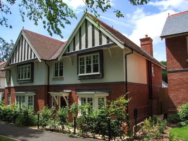 Covent Garden Cottage