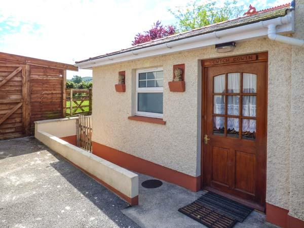 Holiday Cottage Reviews for Cwtch Cowin - Holiday Cottage in Carmarthen, Carmarthenshire