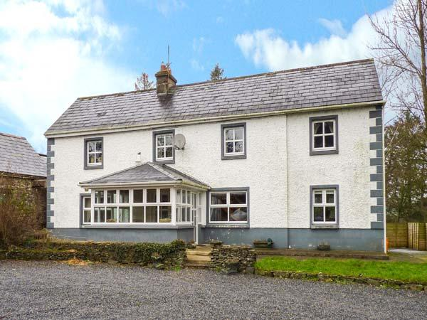 Holiday Cottage Reviews for Doon Farmhouse - Self Catering Property in Touraneena, Waterford