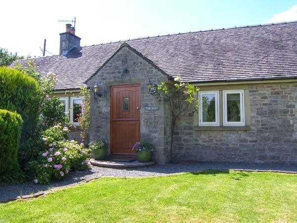 Holiday Cottage Reviews for The Rest - Self Catering in Ashbourne, Derbyshire