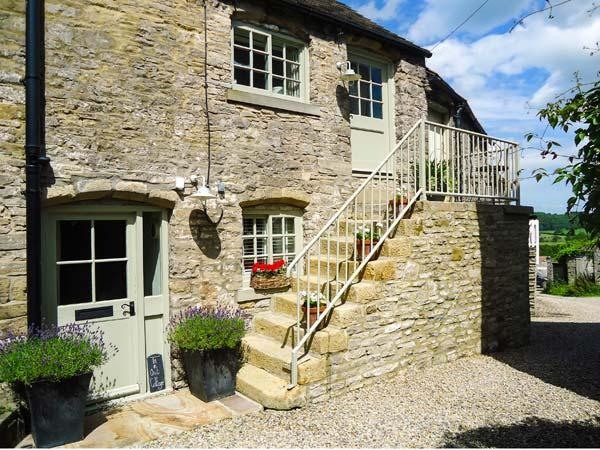 Holiday Cottage Reviews for In and Out Cottage - Self Catering in Middleham, North Yorkshire