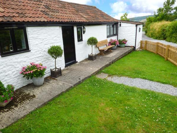Holiday Cottage Reviews for Scrumpy Cottage - Cottage Holiday in Winscombe, Somerset