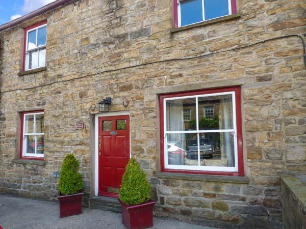 Holiday Cottage Reviews for Mary's Cottage - Cottage Holiday in Hawes, North Yorkshire