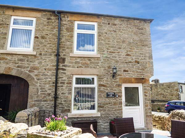 Holiday Cottage Reviews for Fuchsia Cottage - Cottage Holiday in Middleton in teesdale, Durham