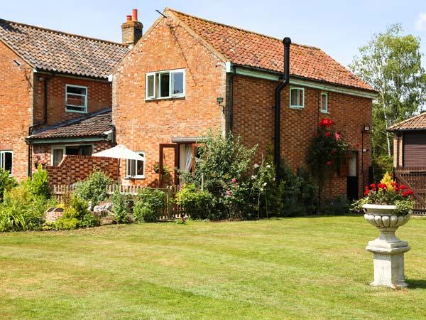 Holiday Cottage Reviews for The Dairy - Self Catering Property in Swaffham, Norfolk