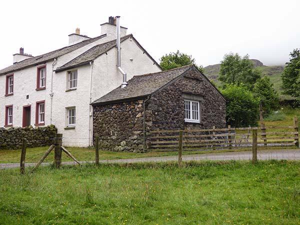 Cockley Beck Cottage