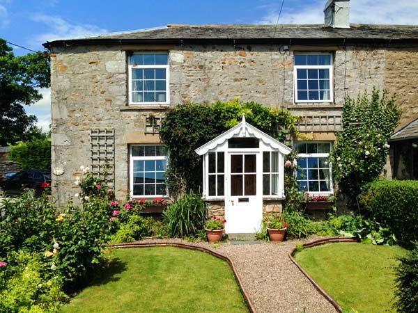 Holiday Cottage Reviews for Bridleways Cottage - Self Catering in Ingleton, North Yorkshire