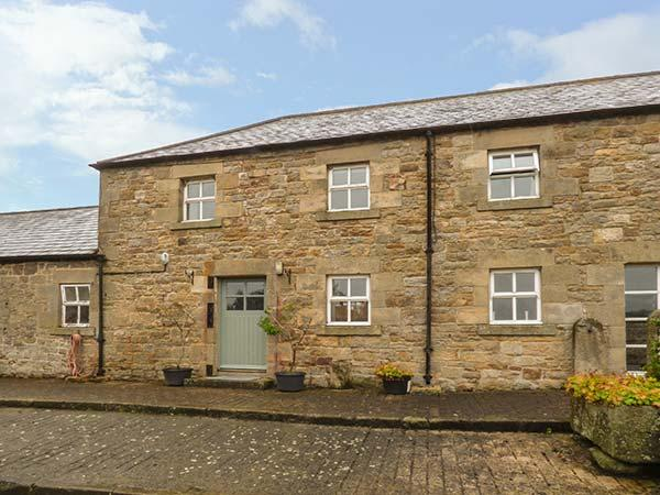 Holiday Cottage Reviews for The Stables - Cottage Holiday in Bellingham, Northumberland