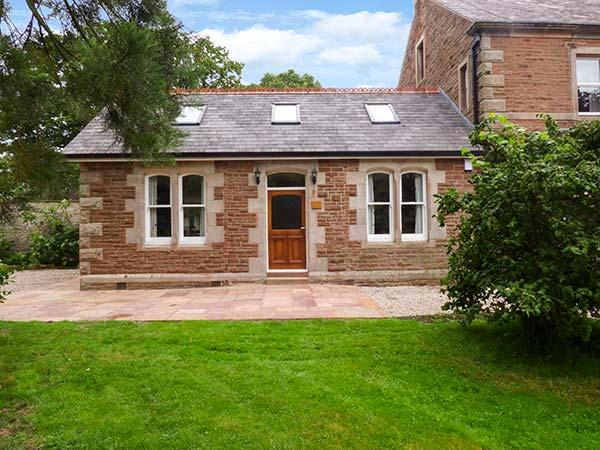 Holiday Cottage Reviews for Holly Lodge - Self Catering in Appleby in westmorland, Cumbria