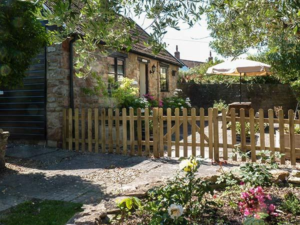 Holiday Cottage Reviews for Frys Barn - Self Catering in Winscombe, Somerset