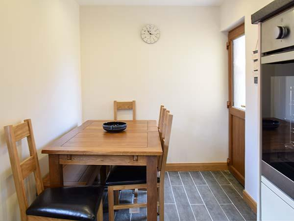 Holiday Cottage Reviews for 2 Kingsway Court - Self Catering Property in Seaford, East Sussex