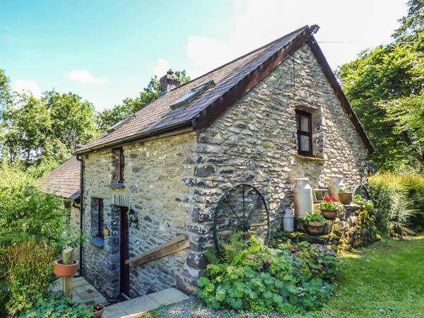 Holiday Cottage Reviews for Ty Twt - Cottage Holiday in Lampeter, Ceredigion