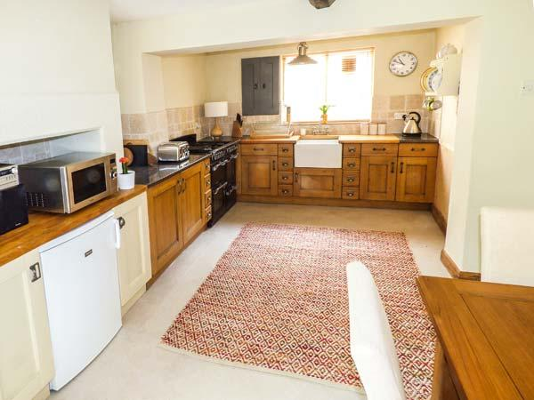 Holiday Cottage Reviews for Cadliam - Self Catering Property in Whitby, North Yorkshire