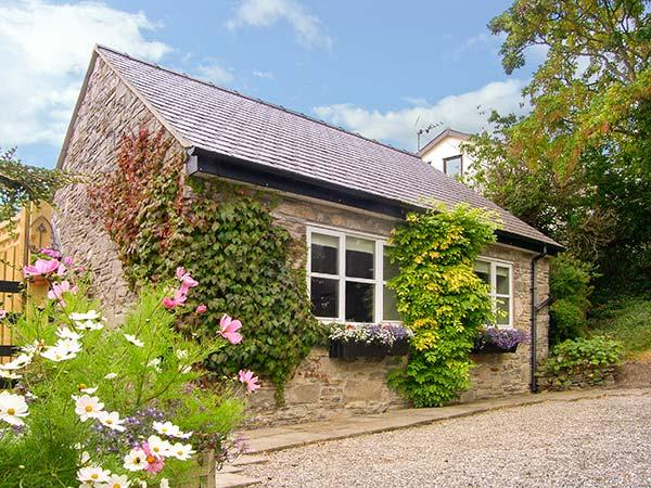 Holiday Cottage Reviews for Tan y Bryn - Holiday Cottage in Gwaenysgor, Flintshire