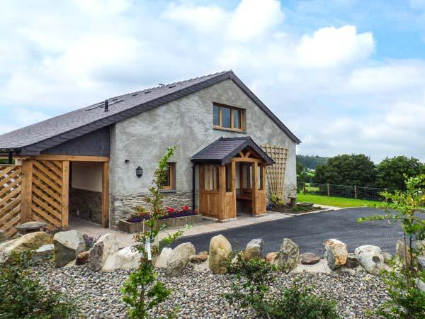 Holiday Cottage Reviews for Tyn Y Celyn Uchaf - Self Catering in Ruthin, Denbighshire