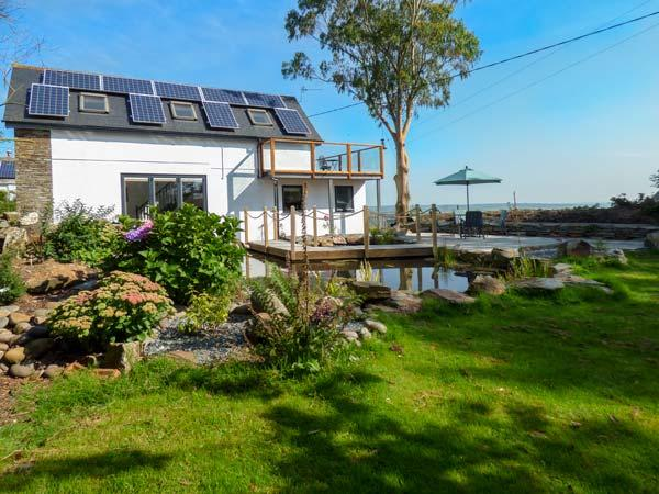 Holiday Cottage Reviews for Colhay Studio - Self Catering in Launceston, Cornwall inc Scilly