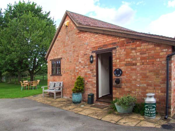 Holiday Cottage Reviews for The Dairy - Holiday Cottage in Stratford Upon Avon, Warwickshire