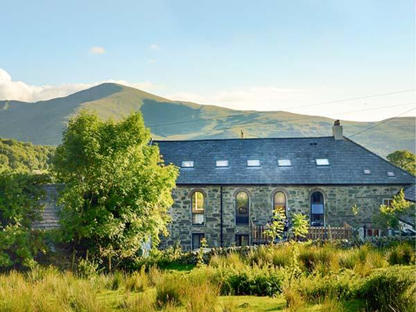 Holiday Cottage Reviews for Capel Dinorwig - Self Catering in Llanberis, Gwynedd