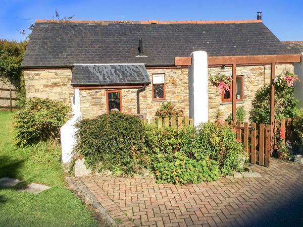 Poldark Cottage