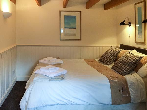 Holiday Cottage Reviews for The Bungalow - Holiday Cottage in Lisdoonvarna, Clare