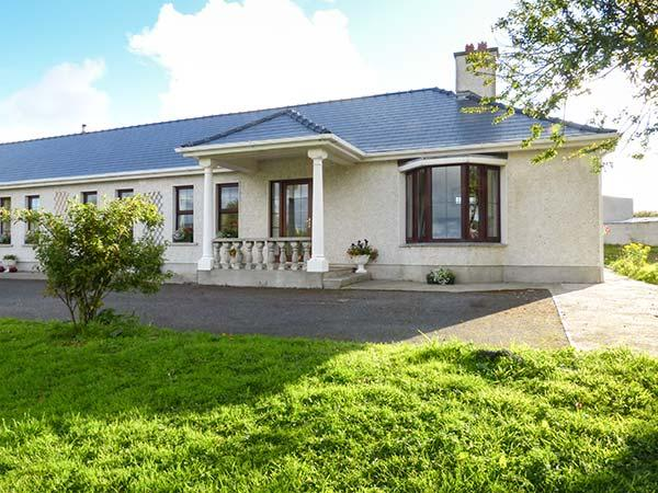 Holiday Cottage Reviews for Belladrihid Cottage - Cottage Holiday in Ballysadare, Sligo