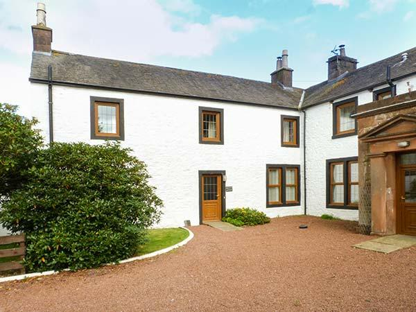 Holiday Cottage Reviews for Pheasant Cottage - Self Catering Property in Lockerbie, Dumfries and Galloway