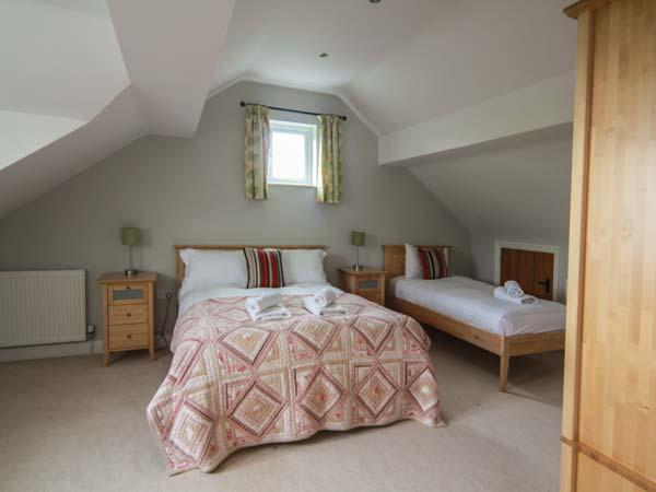 Meadowsweet Barn Horncastle Lincolnshire Cottage