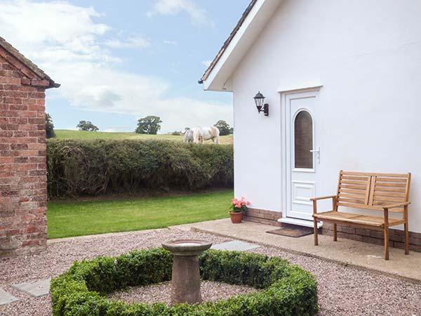 Holiday Cottage Reviews for Jack's Cottage - Self Catering Property in Nantwich, Cheshire