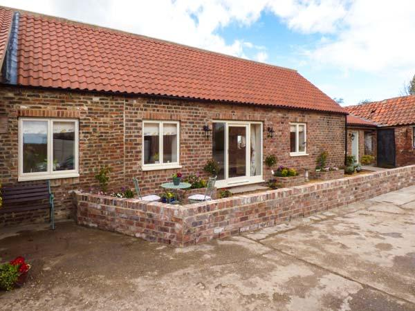Holiday Cottage Reviews for The Byre - Self Catering Property in Northallerton, North Yorkshire