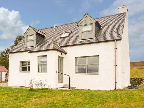 Holiday Cottage Reviews for Birch Cottage - Holiday Cottage in Dundonnell, Highlands