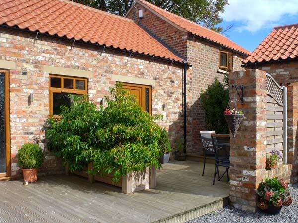 Holiday Cottage Reviews for Partridge Cottage - Self Catering in Stamford Bridge, east yorkshire